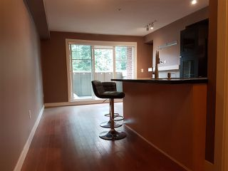 "Photo 6: 203 3260 ST JOHNS Street in Port Moody: Port Moody Centre Condo for sale in ""THE SQUARE"" : MLS®# R2347758"