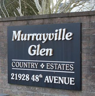 "Photo 1: 18 21928 48 Avenue in Langley: Murrayville Townhouse for sale in ""Murrayville Glen"" : MLS®# R2346079"