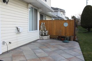 "Photo 19: 18 21928 48 Avenue in Langley: Murrayville Townhouse for sale in ""Murrayville Glen"" : MLS®# R2346079"
