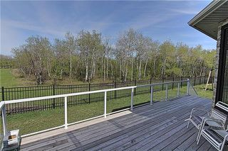 Photo 20: 27 Bridlewood Road in Winnipeg: Bridgwater Forest Residential for sale (1R)  : MLS®# 1904286