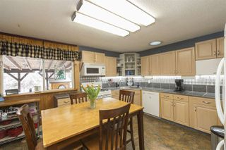 Photo 9: 450 50110 RGE RD 231: Rural Leduc County House for sale : MLS®# E4147065