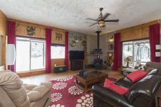 Photo 4: 450 50110 RGE RD 231: Rural Leduc County House for sale : MLS®# E4147065