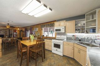 Photo 10: 450 50110 RGE RD 231: Rural Leduc County House for sale : MLS®# E4147065