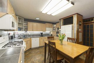 Photo 7: 450 50110 RGE RD 231: Rural Leduc County House for sale : MLS®# E4147065