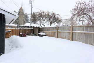 Photo 25: 10511 45 Street in Edmonton: Zone 19 House for sale : MLS®# E4147087