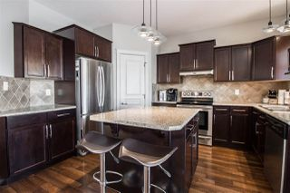 Photo 10: 424 CALLAGHAN Court in Edmonton: Zone 55 House for sale : MLS®# E4147602