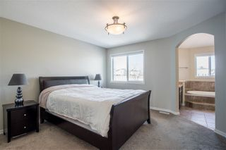 Photo 21: 424 CALLAGHAN Court in Edmonton: Zone 55 House for sale : MLS®# E4147602