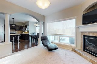 Photo 13: 424 CALLAGHAN Court in Edmonton: Zone 55 House for sale : MLS®# E4147602