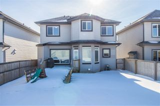 Photo 28: 424 CALLAGHAN Court in Edmonton: Zone 55 House for sale : MLS®# E4147602