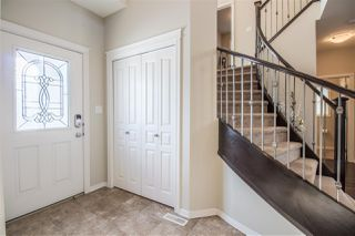 Photo 3: 424 CALLAGHAN Court in Edmonton: Zone 55 House for sale : MLS®# E4147602