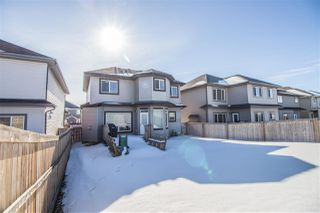 Photo 29: 424 CALLAGHAN Court in Edmonton: Zone 55 House for sale : MLS®# E4147602