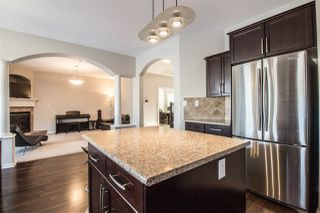 Photo 9: 424 CALLAGHAN Court in Edmonton: Zone 55 House for sale : MLS®# E4147602