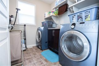 Photo 20: 424 CALLAGHAN Court in Edmonton: Zone 55 House for sale : MLS®# E4147602