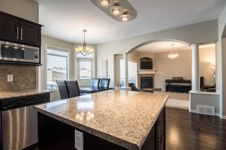 Photo 8: 424 CALLAGHAN Court in Edmonton: Zone 55 House for sale : MLS®# E4147602
