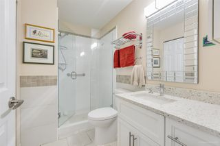 "Photo 14: 242 3098 GUILDFORD Way in Coquitlam: North Coquitlam Condo for sale in ""MARLBOROUGH HOUSE"" : MLS®# R2351167"