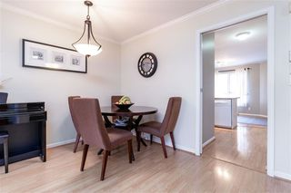 "Photo 3: 25 2422 HAWTHORNE Avenue in Port Coquitlam: Central Pt Coquitlam Townhouse for sale in ""HAWTHORNE GATE"" : MLS®# R2354853"