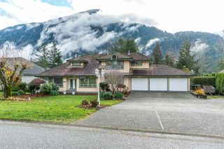 Photo 1: 4340 ESTATE Drive in Sardis - Chwk River Valley: Chilliwack River Valley House for sale (Sardis)  : MLS®# R2355781