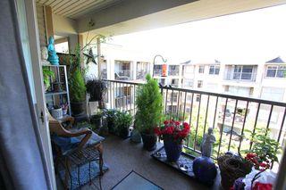 "Photo 9: 425 12238 224 Street in Maple Ridge: East Central Condo for sale in ""Urbano"" : MLS®# R2355981"