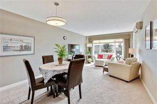 Photo 5: 1216 SIENNA PARK Green SW in Calgary: Signal Hill Apartment for sale : MLS®# C4237628