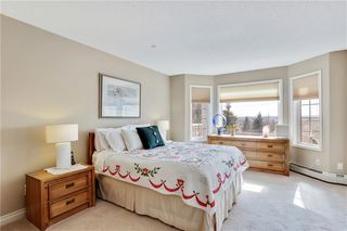 Photo 10: 1216 SIENNA PARK Green SW in Calgary: Signal Hill Apartment for sale : MLS®# C4237628
