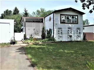Photo 1: 16 The Parkway in Edmonton: Zone 42 Mobile for sale : MLS®# E4151387