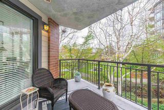 "Photo 18: 204 1580 MARTIN Street in Surrey: White Rock Condo for sale in ""Sussex House"" (South Surrey White Rock)  : MLS®# R2357775"