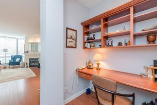 "Photo 16: 204 1580 MARTIN Street in Surrey: White Rock Condo for sale in ""Sussex House"" (South Surrey White Rock)  : MLS®# R2357775"