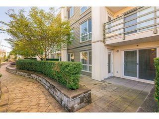 """Photo 16: 239 15850 26 Avenue in Surrey: Grandview Surrey Condo for sale in """"Axis at Morgan Crossing"""" (South Surrey White Rock)  : MLS®# R2358638"""
