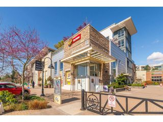 """Main Photo: 239 15850 26 Avenue in Surrey: Grandview Surrey Condo for sale in """"Axis at Morgan Crossing"""" (South Surrey White Rock)  : MLS®# R2358638"""