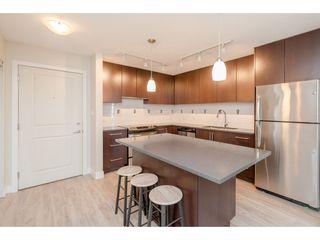 """Photo 8: 239 15850 26 Avenue in Surrey: Grandview Surrey Condo for sale in """"Axis at Morgan Crossing"""" (South Surrey White Rock)  : MLS®# R2358638"""