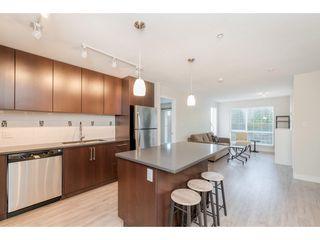"""Photo 11: 239 15850 26 Avenue in Surrey: Grandview Surrey Condo for sale in """"Axis at Morgan Crossing"""" (South Surrey White Rock)  : MLS®# R2358638"""
