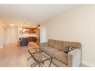 """Photo 6: 239 15850 26 Avenue in Surrey: Grandview Surrey Condo for sale in """"Axis at Morgan Crossing"""" (South Surrey White Rock)  : MLS®# R2358638"""