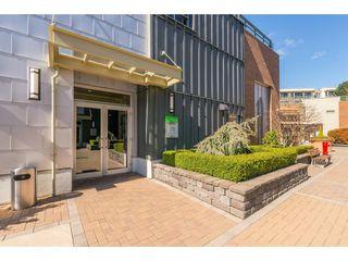 """Photo 2: 239 15850 26 Avenue in Surrey: Grandview Surrey Condo for sale in """"Axis at Morgan Crossing"""" (South Surrey White Rock)  : MLS®# R2358638"""