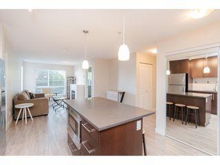 """Photo 10: 239 15850 26 Avenue in Surrey: Grandview Surrey Condo for sale in """"Axis at Morgan Crossing"""" (South Surrey White Rock)  : MLS®# R2358638"""