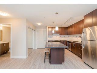 """Photo 7: 239 15850 26 Avenue in Surrey: Grandview Surrey Condo for sale in """"Axis at Morgan Crossing"""" (South Surrey White Rock)  : MLS®# R2358638"""