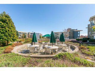 """Photo 20: 239 15850 26 Avenue in Surrey: Grandview Surrey Condo for sale in """"Axis at Morgan Crossing"""" (South Surrey White Rock)  : MLS®# R2358638"""