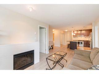 """Photo 5: 239 15850 26 Avenue in Surrey: Grandview Surrey Condo for sale in """"Axis at Morgan Crossing"""" (South Surrey White Rock)  : MLS®# R2358638"""