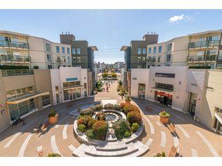 """Photo 18: 239 15850 26 Avenue in Surrey: Grandview Surrey Condo for sale in """"Axis at Morgan Crossing"""" (South Surrey White Rock)  : MLS®# R2358638"""
