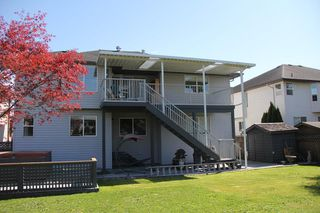 "Photo 19: 20273 KENT Street in Maple Ridge: Southwest Maple Ridge House for sale in ""Riverside Estates"" : MLS®# R2359412"