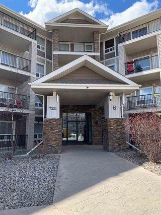 Main Photo: 6406 7331 SOUTH TERWILLEGAR Drive in Edmonton: Zone 14 Condo for sale : MLS®# E4152985