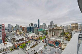 "Photo 16: 1707 833 SEYMOUR Street in Vancouver: Downtown VW Condo for sale in ""Capitol Residence"" (Vancouver West)  : MLS®# R2361796"