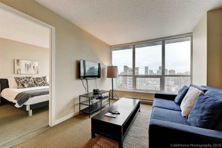 "Photo 3: 1707 833 SEYMOUR Street in Vancouver: Downtown VW Condo for sale in ""Capitol Residence"" (Vancouver West)  : MLS®# R2361796"