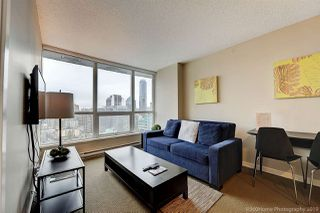 "Photo 2: 1707 833 SEYMOUR Street in Vancouver: Downtown VW Condo for sale in ""Capitol Residence"" (Vancouver West)  : MLS®# R2361796"