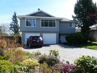"""Main Photo: 8378 ASTER Terrace in Mission: Mission BC House for sale in """"Aster Terrace Estates"""" : MLS®# R2362203"""