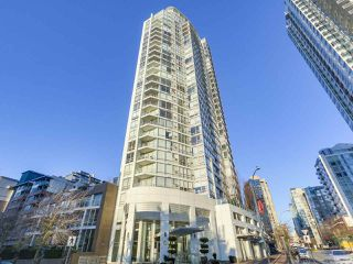 "Photo 18: 2606 1201 MARINASIDE Crescent in Vancouver: Yaletown Condo for sale in ""THE PENINSULA"" (Vancouver West)  : MLS®# R2363085"