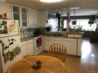 Photo 4: 9 2807 Sooke Lake Rd in VICTORIA: La Goldstream Manufactured Home for sale (Langford)  : MLS®# 812441