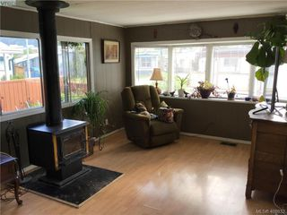 Photo 5: 9 2807 Sooke Lake Rd in VICTORIA: La Goldstream Manufactured Home for sale (Langford)  : MLS®# 812441