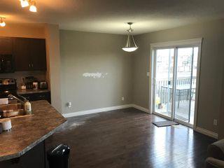 Photo 4: 17722 10 Avenue in Edmonton: Zone 56 House Half Duplex for sale : MLS®# E4154831
