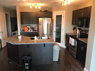 Photo 3: 17722 10 Avenue in Edmonton: Zone 56 House Half Duplex for sale : MLS®# E4154831