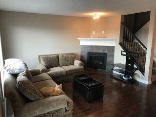 Photo 5: 17722 10 Avenue in Edmonton: Zone 56 House Half Duplex for sale : MLS®# E4154831
